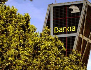 edificio bankia