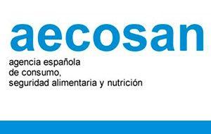 Agencia Española de Consumo, Seguridad Alimentaría y Nutrición