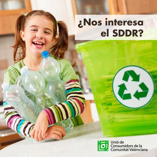 NOS INTERESA EL SDDR