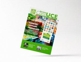 Revista ConsUCE Número 32