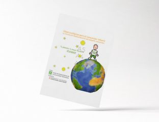Ideas ecológicas para el consumidor infantil
