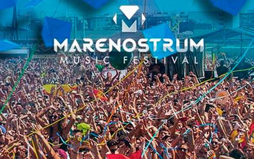 Mare Nostrum Music Festival