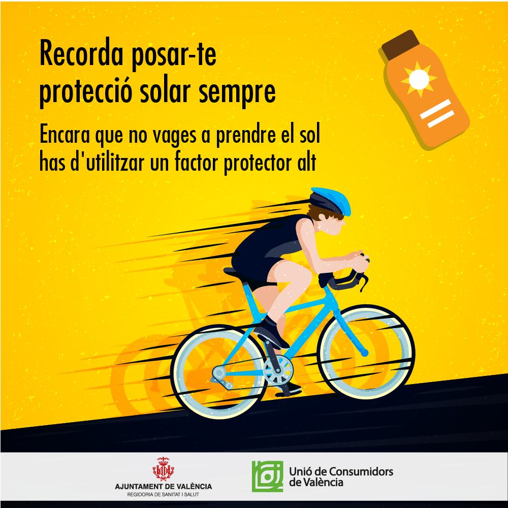 protecció solar